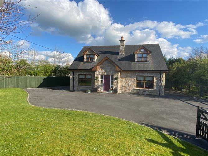 Main image for Walshestown Lodge, Newbridge, Kildare, W12 P036