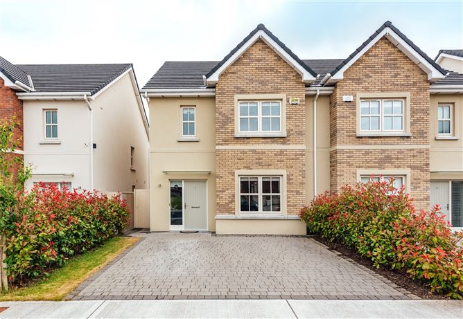 Main image for 76 Stoneleigh,Naas,Co. Kildare,W91A3FX