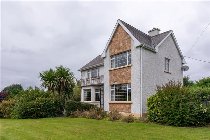 Main image for Ashlawn, Kilcormac, Offaly