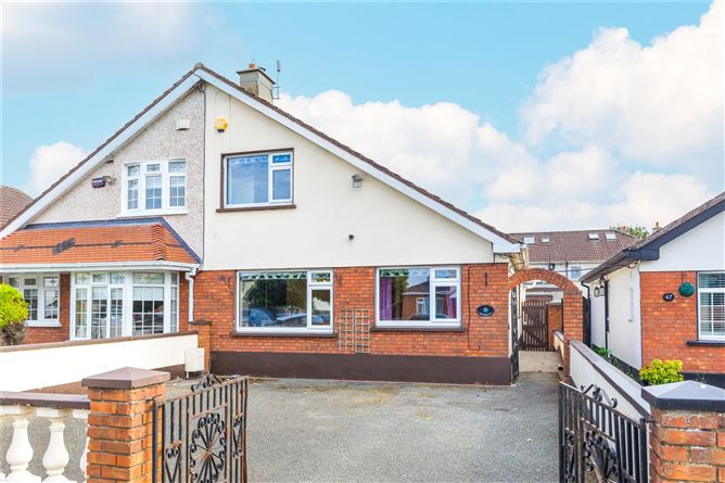 Main image for 45 Willow Wood Grove,Hartstown,Dublin 15,D15 F88C