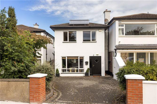 Main image for 275A Harold's Grange Road,Rathfarnham,Dublin 16,D16 Y867