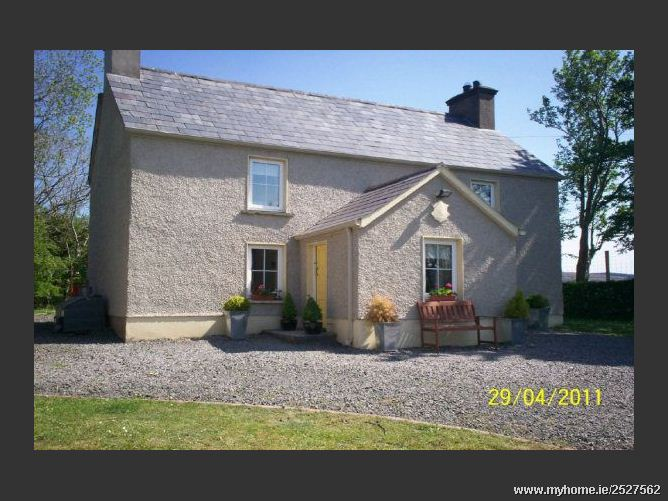 The Old Farm House - Killybegs, Donegal