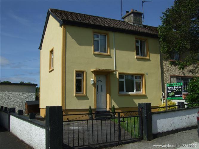 11 Saint Bridget's CrescentBER E2), Castlebar, Co.Mayo