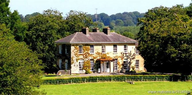 Main image for The Garden Rooms,Bellewstown,  Meath, Ireland