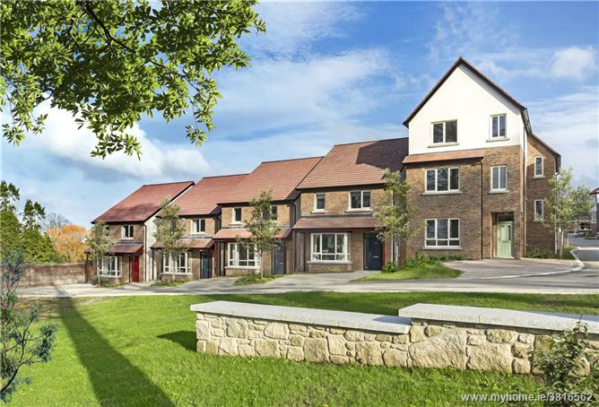 Main image for 4 Bed Detached - Sycamore, Stepaside Park, Stepaside, Dublin 18