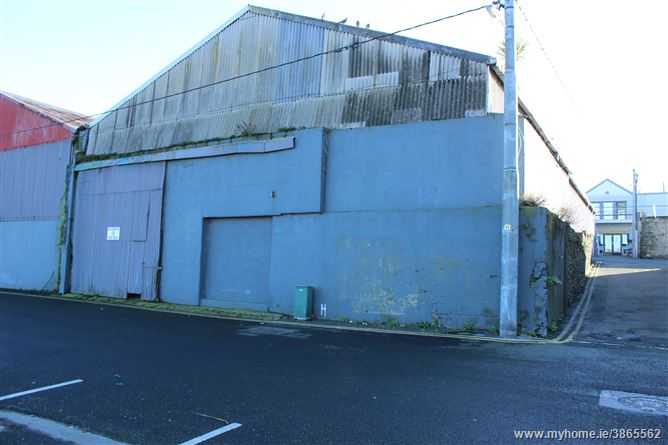 Unit 5 Southbank, South Quay, Wicklow, Wicklow