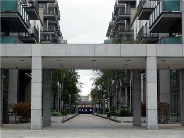 Main image of Apt 57 Baltrasna House, Spencer Dock, Dublin 1