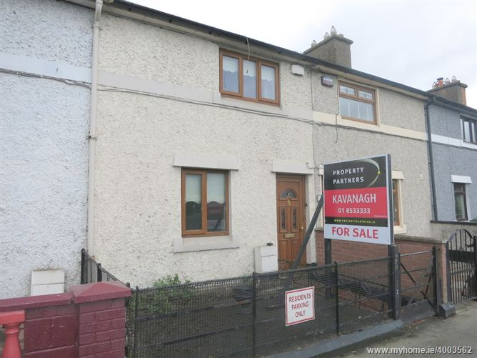 Property image of 35 East Wall Road, North Strand, Dublin 3
