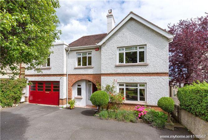 Shanderry, Bray Road, Foxrock, Dublin 18