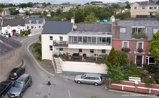 The Boat House, Scilly Walk, Kinsale, Co Cork, P17 VK51
