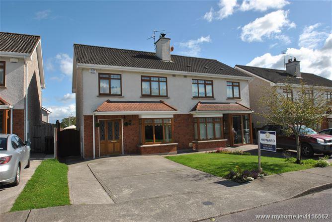 8 Ridgewood, Herons Wood, Carrigaline, Cork