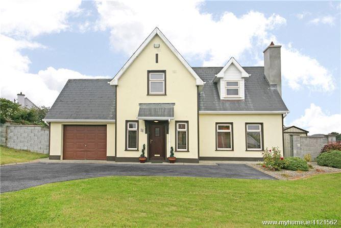 Photo of 13 Cluain Ard, Kilmaley, Co Clare, V95 R9Y3