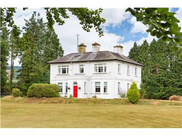 Photo of Parochial House, Roundwood, County Wicklow, A98 X437