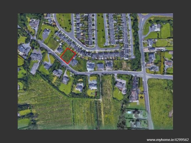 Springwater Lane, Caherwisheen, Tralee, Kerry