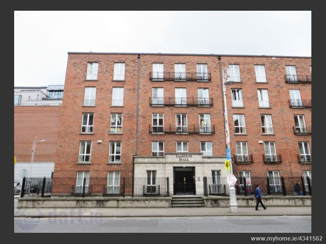 94 Gandon Hall Lower Gardiner Street Dublin 1, Marlborough Street, Dublin 1