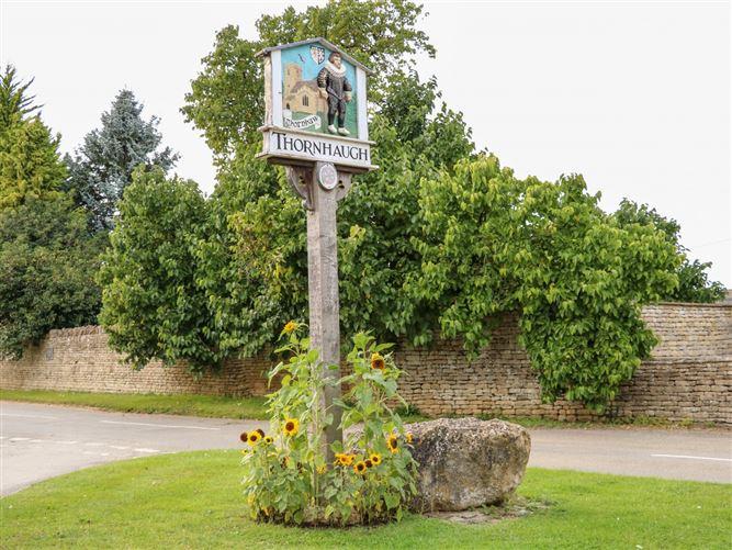 Main image for The Granary,Wansford, Cambridgeshire, United Kingdom