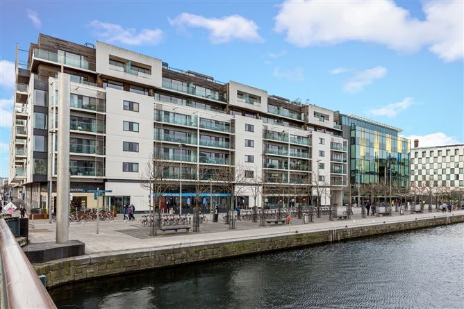 Main image for Gallery Quay, Block 2, Grand Canal Dk, Dublin 2