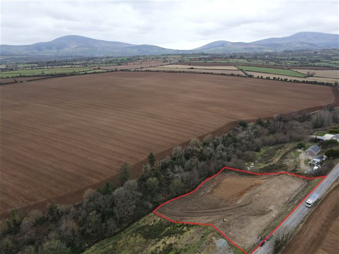 Main image for Sites Subject To PP,Curraghgraigue,Ballindaggin,Enniscorthy,Co Wexford