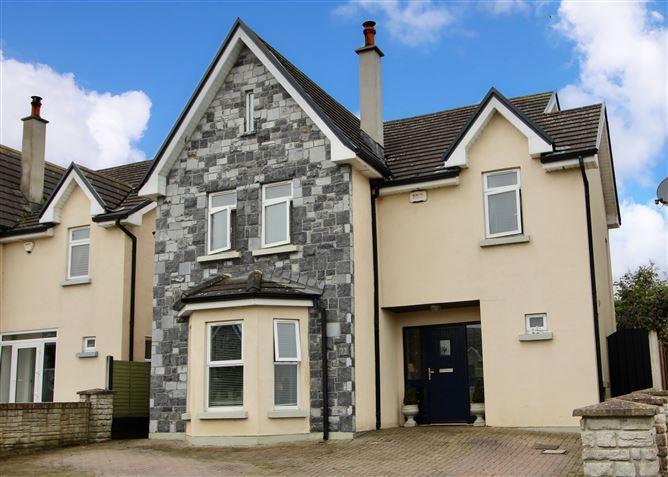 Main image for 72 Ceol Na Habhann, Caherconlish, Limerick