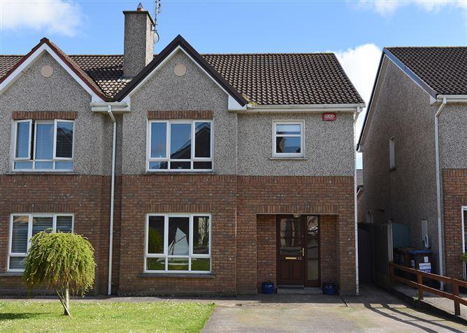 Main image for 52 Meadowgrove, Westwood, Ballea Road, Carrigaline, Cork, P43 A038