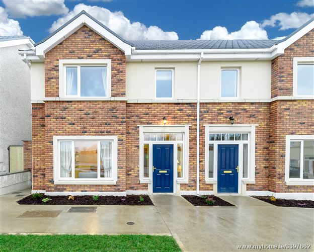 Photo of Milltown Road, Ashbourne, Meath