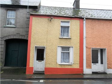 Lower Limerick Street,, Roscrea, Tipperary