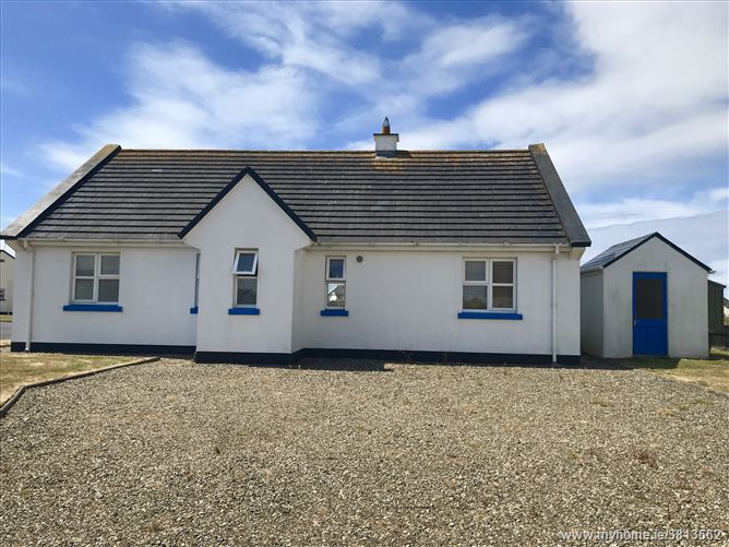No.37 Knockrahaderry, Liscannor, Clare