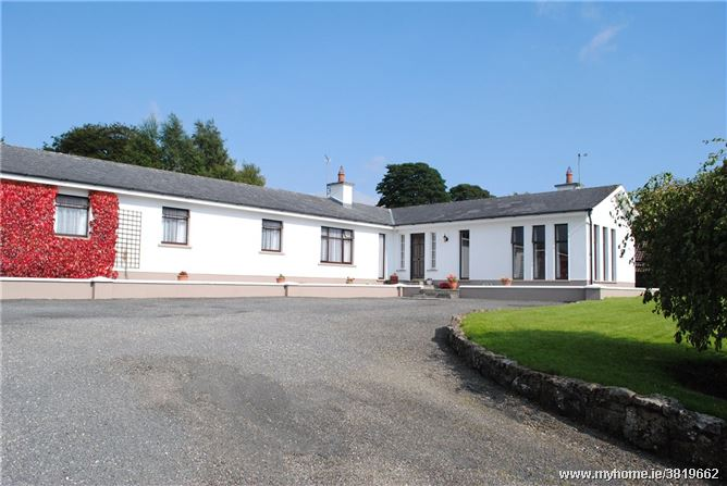 Boronia House, New Line, Roscrea, Co Tipperary, E53 FP94
