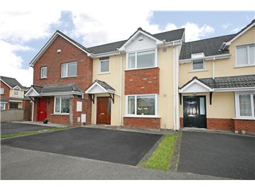 Property image of 53 Ard Aulinn, Mungret, Co Limerick