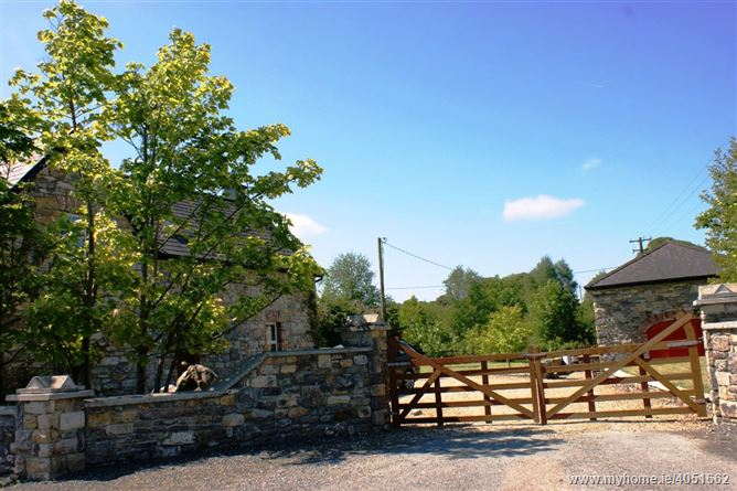 The Old Forge, Knockmullen, Fenagh, Leitrim
