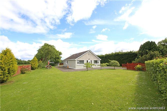 Hodgestown Upper, Donadea, Naas, Co Kildare, W91 X446