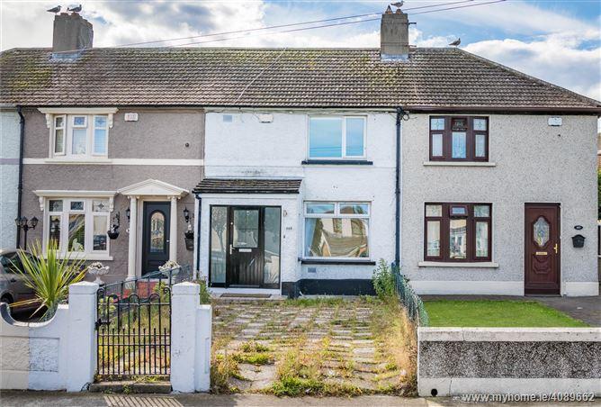 165 Clonmacnoise Road, Crumlin, Dublin 12