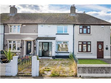 Photo of 165 Clonmacnoise Road, Crumlin, Dublin 12