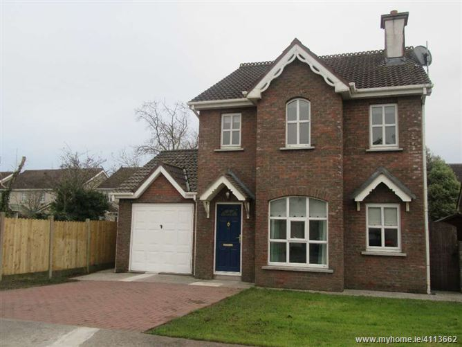 89 Tournore Court, Abbeyside, Dungarvan, Waterford