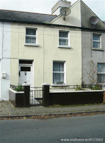 Photo of 24 St. Patrick's Terrace, Arklow, Wicklow