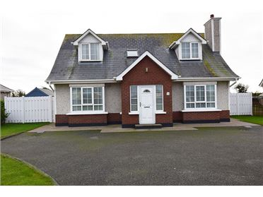Photo of No. 3 Bramble Park, Bridgetown, Wexford