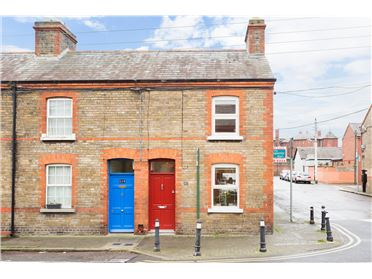 Photo of 112 Oxmantown Road, Stoneybatter, Dublin 7