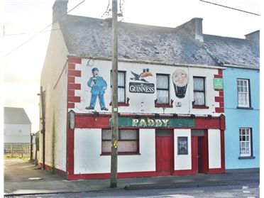 Property image of Paddy's Pub, Cloghan, Offaly