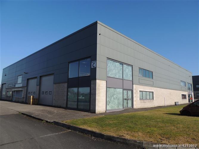Unit 3C Acorn Business Park, Rathangan, Kildare