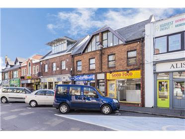 Photo of Unit 2, Orion House, 53 Main Street, Rathfarnham, Dublin 14