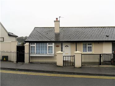 Main image of 1 Chapel Lane, Roscrea, Tipperary