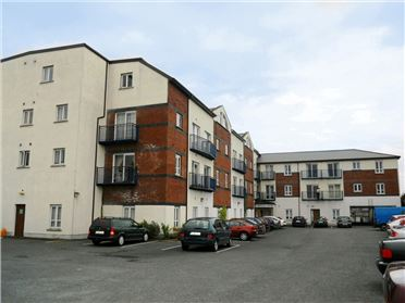 Photo of Apt 58 Harbour Court, Friar's Mill road, Mullingar, Westmeath