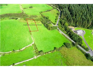 Photo of Residential Site, Jenkinstown, Co Louth