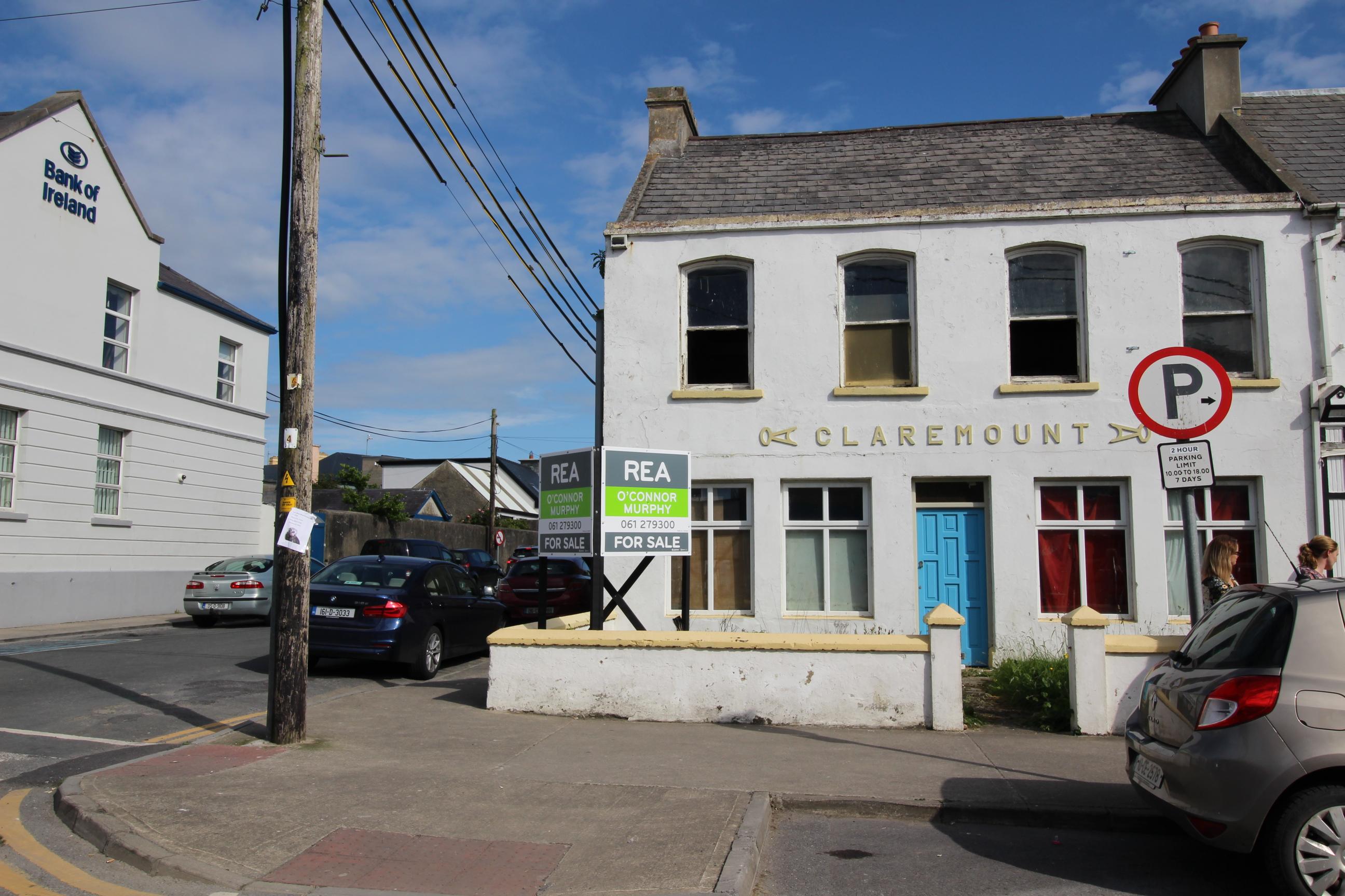 Claremount, Kilkee, Clare