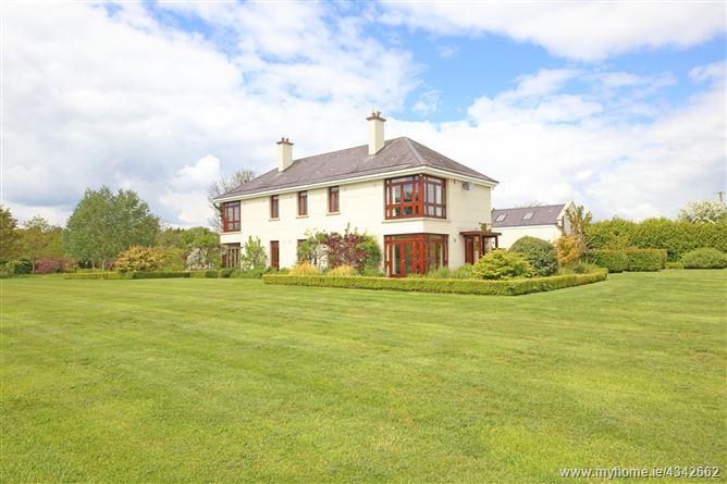 Main image for Saurian Lodge, Sherlockstown, Sallins, Naas, Kildare