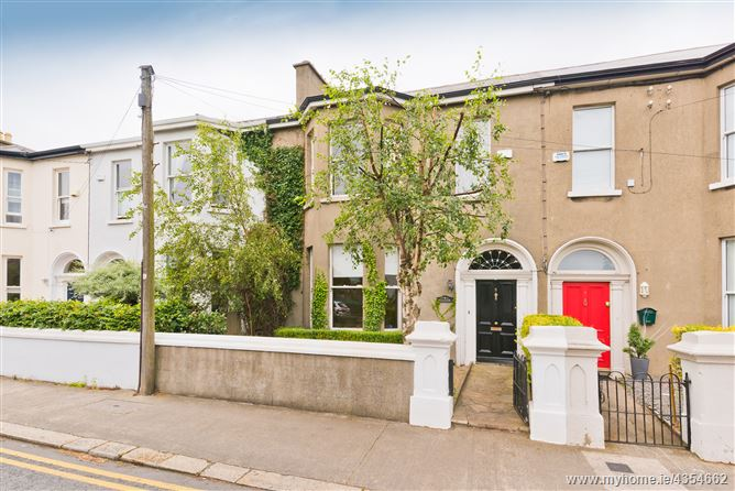 Main image for 5 West View Terrace, Adelaide Road, Bray, Wicklow