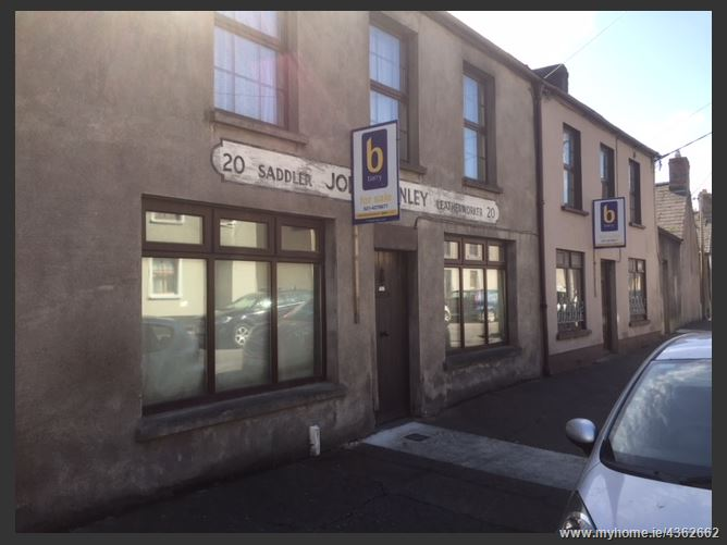 Main image for 20 & 21 Great William O'Brien Street, Blackpool, Cork City