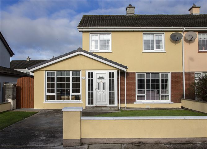 66 Springfield, Dungarvan, Waterford