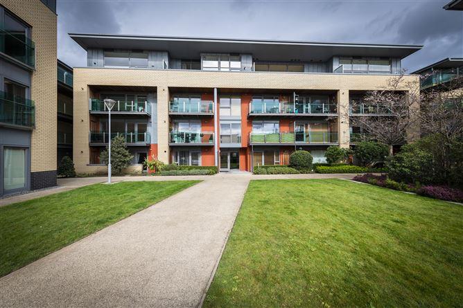 Main image for Apartment 29, Millrace Road, Phoenix Park Racecourse, Castleknock, Dublin 15