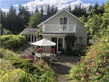 Main image for Adonia Cottage, Rosnastraw, Tinahely, Wicklow, Y14F207